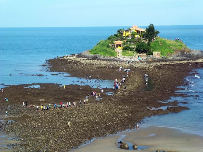 Ba Ria-Vung Tau promotes cultural values in tourism development - ảnh 2