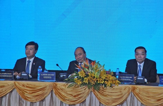Innovative start-up solutions discussed at Da Nang youth forum - ảnh 1