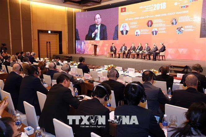 Vietnam Economic Forum 2019 to take place in Hanoi on January 16 - ảnh 1