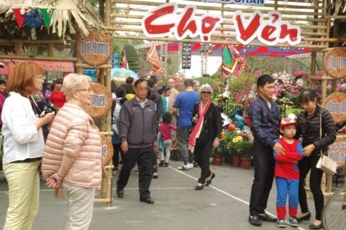 The Le Chan festival – a bridge to the past - ảnh 2