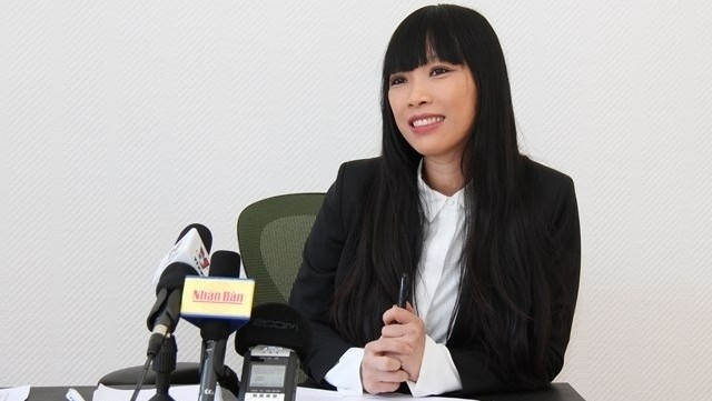 French MP backs EU-Vietnam free trade agreement - ảnh 1
