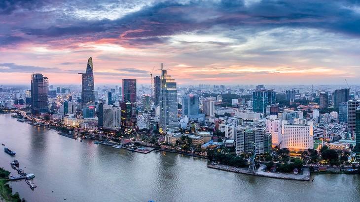 WB adopts 125 million USD credit for HCMC's sustainable urban development - ảnh 1