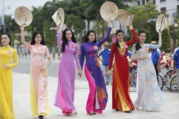 Party resolution encourages Vietnam's international cultural integration  - ảnh 2
