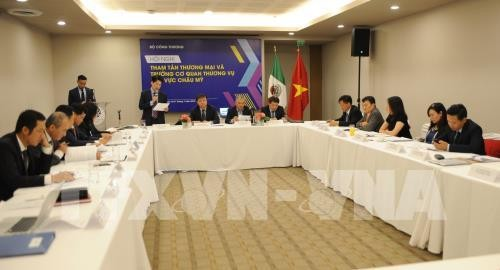 Vietnam seeks to boost trade with countries in America - ảnh 1