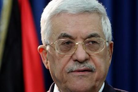 Presidente palestino visita Egipto para tratar conversaciones paz con Israel - ảnh 1