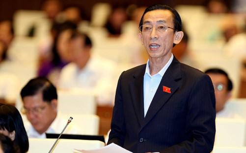 Parlamento vietnamita determina el objetivo de crecimiento económico en un 6,7 % en 2017 - ảnh 1
