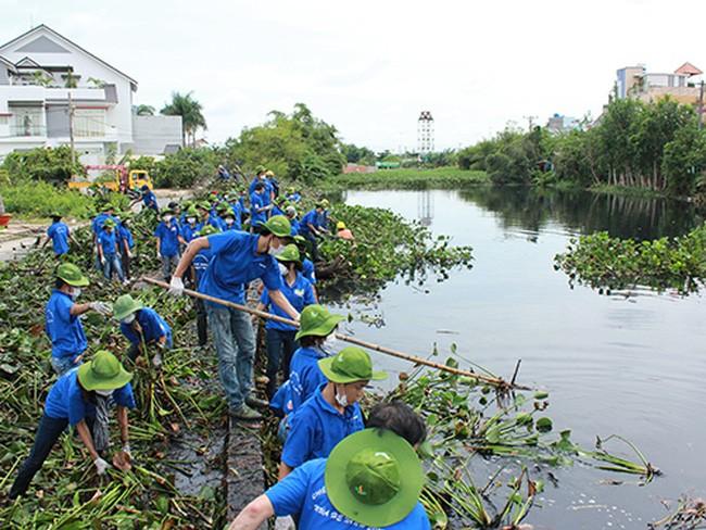 """Ciudad Ho Chi Minh pone en marcha la Campaña """"Verano Verde"""" - ảnh 1"""