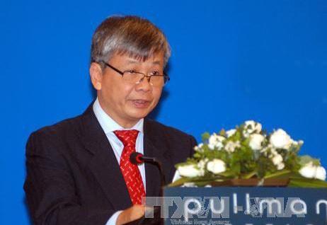 Vietnam preside un coloquio sobre cibernética, comunicación y reducción de pobreza - ảnh 1