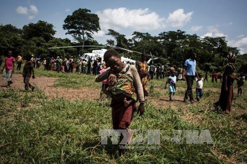 ONU advierte sobre el aumento de las tensiones en la República Democrática del Congo - ảnh 1
