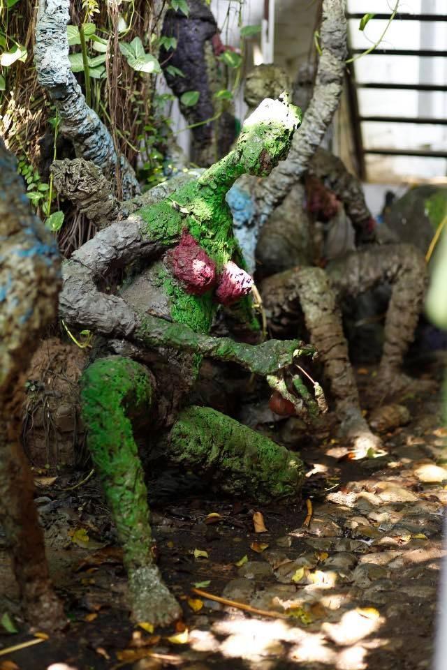 """Singularidad del único modelo de """"casas en los árboles"""" en Hanoi - ảnh 2"""