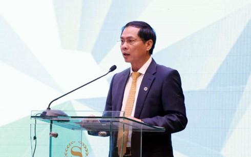 SOM3: Vietnam toma iniciativa sobre el desarrollo socioeconómico y financiero - ảnh 1