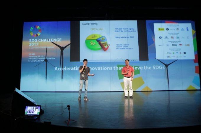 Vietnam pretende desarrollar un ecosistema emprendedor - ảnh 1