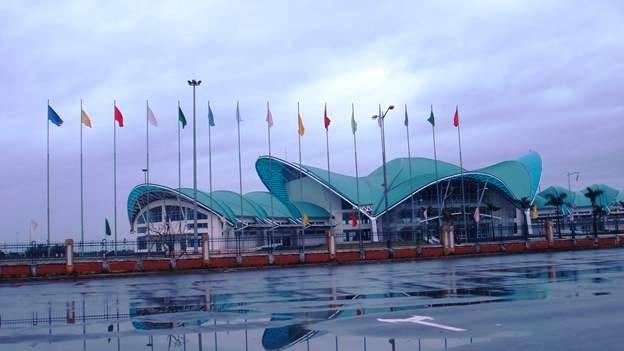 Da Nang se concentra en perfeccionar preparativos para la Semana de alto nivel del APEC 2017 - ảnh 1
