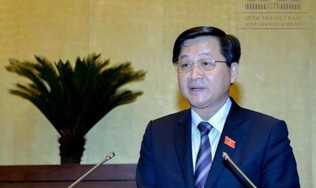 Vietnam acelera sus esfuerzos en la lucha contra la corrupción  - ảnh 1