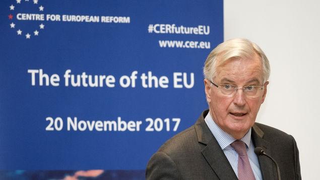 Unión Europea dispuesta a ofrecer al Reino Unido un mejor acuerdo comercial - ảnh 1