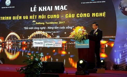 Vietnam fortalece la conexión empresarial en el campo de tecnología  - ảnh 1