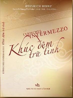 Chu Thu Phuong, traductora de poemas de Heinrich Heine al vietnamita - ảnh 1