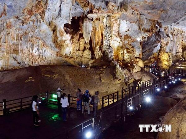 Quang Binh, uno de los destinos turísticos atractivos en Vietnam, según Trip Advisor - ảnh 1