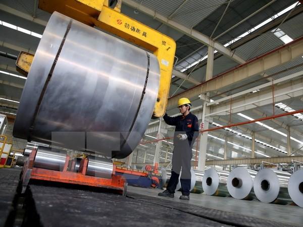 La OMC establece un plazo para que Estados Unidos ajuste las medidas antidumping - ảnh 1