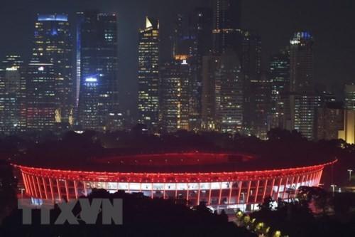 Indonesia lista para los Juegos Deportivos Asiáticos 2018 - ảnh 1