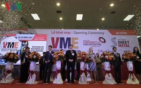 Feria Internacional de Comercio Vietnam Expo 2018 abrirá sus puertas a mediados de abril - ảnh 1