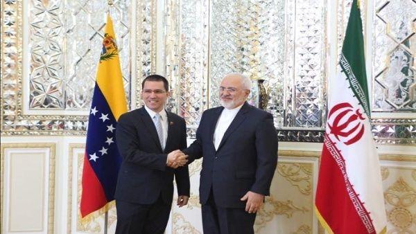 Venezuela e Irán refuerzan su alianza de cooperación  - ảnh 1