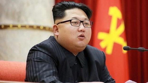 Líder norcoreano aborda un posible encuentro con Trump  - ảnh 1