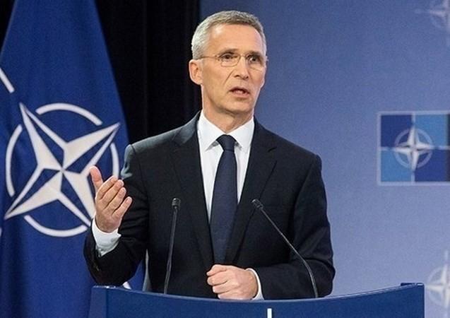 La OTAN insiste en dialogar con Rusia - ảnh 1