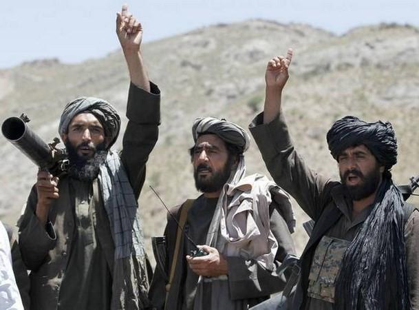 Talibanes lanzan la ofensiva anual de primavera en Afganistán - ảnh 1