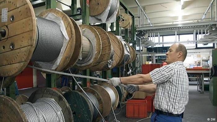 Estados Unidos impone nuevos impuestos a productos de alambres de acero aleado y carbono importados - ảnh 1