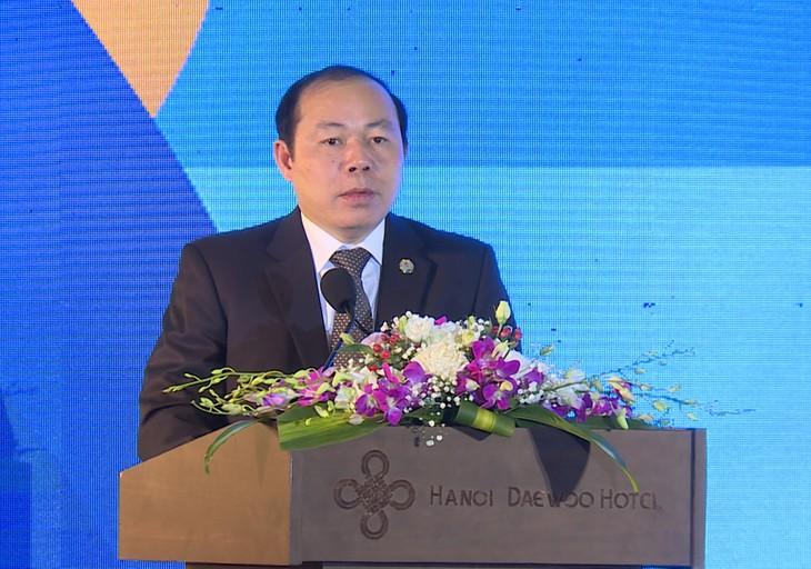 Vietnam busca acelerar promoción comercial y tecnológica y atraer inversiones para las cooperativas - ảnh 1