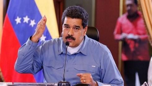 El Gobierno venezolano está listo para dialogar con la oposición - ảnh 1