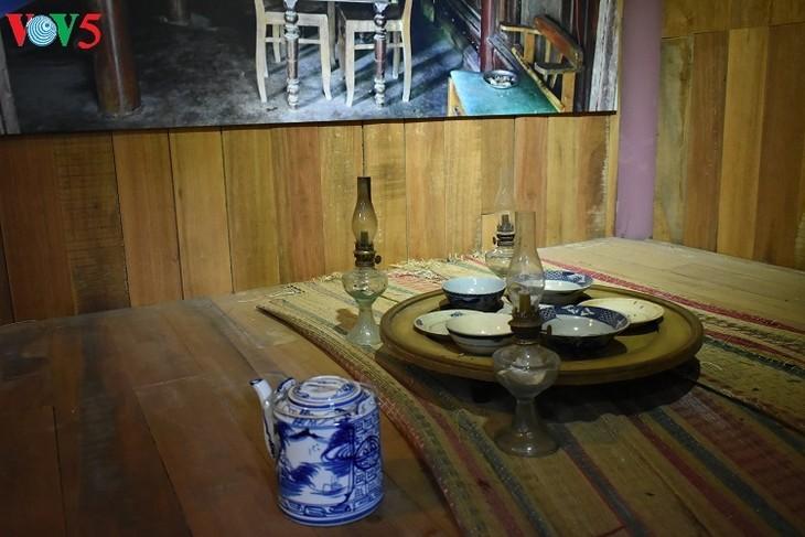 Museo de herramientas agrícolas reproduce la belleza rural de Hue  - ảnh 2