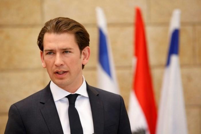 Austria planea establecer centros fuera de la Unión Europea para recibir a migrantes - ảnh 1