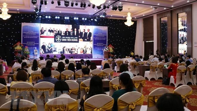 Conferencia de Salud Global y Exhibición de Tecnología Médica en Vietnam - ảnh 1