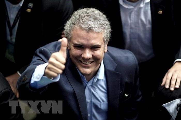Reacciones de las FARC después del anuncio del presidente electo de Colombia  - ảnh 1