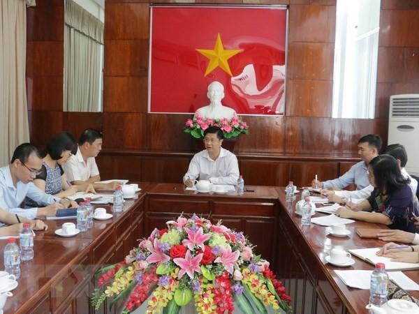 Vietnam se une a la comunidad internacional en la lucha contra efectos del cambio climático - ảnh 1