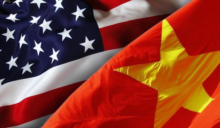 Vietnam y Estados Unidos continúan impulsando sus relaciones  - ảnh 1