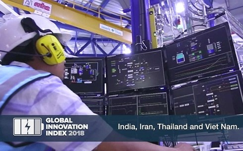 Mejora clasificación de Vietnam en Índice Global de Innovación - ảnh 1