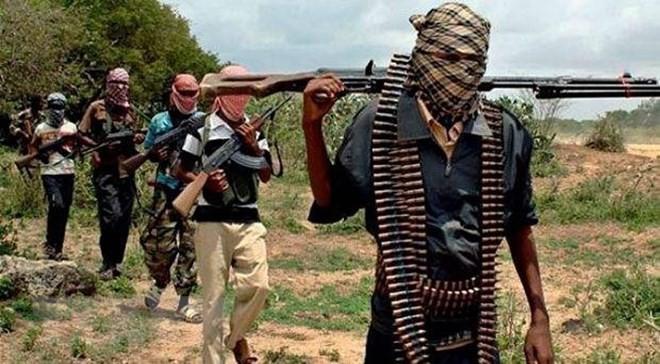 Rebeldes de Boko Haram atacan base militar en Nigeria - ảnh 1