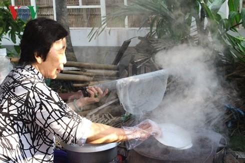 Eliminan los obstáculos para promover el desarrollo de las aldeas artesanales en Can Tho - ảnh 2