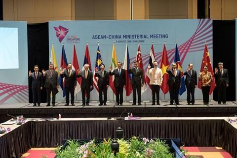 Consolidan el mecanismo de cooperación Asean+3  - ảnh 1