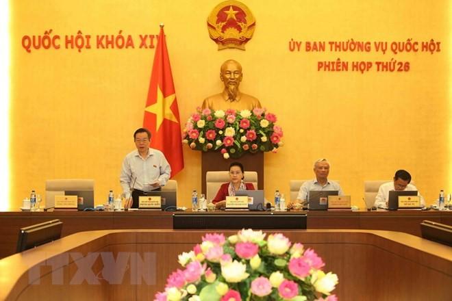 Vietnam busca construir una arquitectura moderna con una rica identidad nacional - ảnh 1
