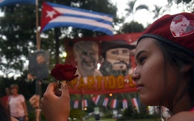 Cuba comienza la consulta popular sobre el proyecto de la Constitución - ảnh 1