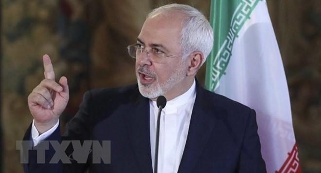 """Europa debe """"pagar el precio"""" para proteger el acuerdo nuclear con Irán - ảnh 1"""