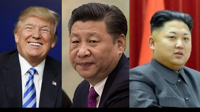 Nuevas barreras en las relaciones entre Estados Unidos y China  - ảnh 1