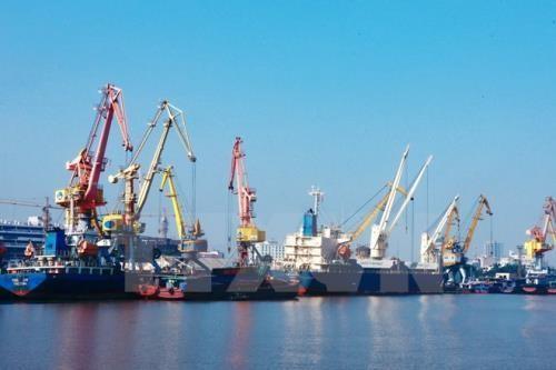 Vietnam acelera la conexión de infraestructuras portuarias - ảnh 1