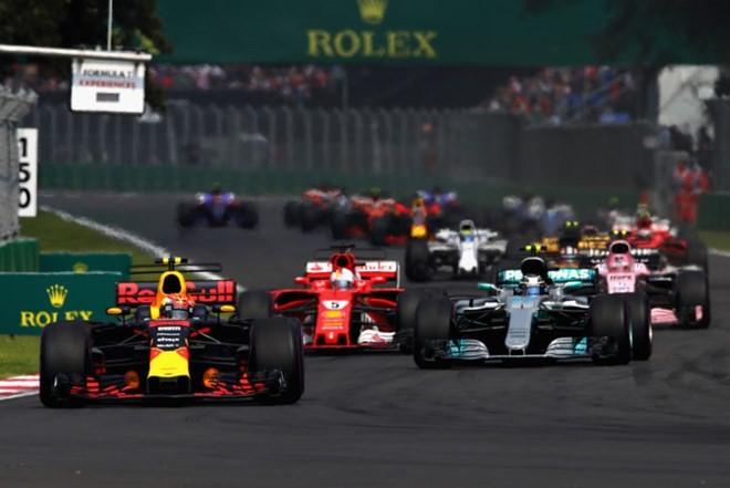 Vietnam acogerá el Campeonato Mundial de Fórmula 1 en 2020 - ảnh 1