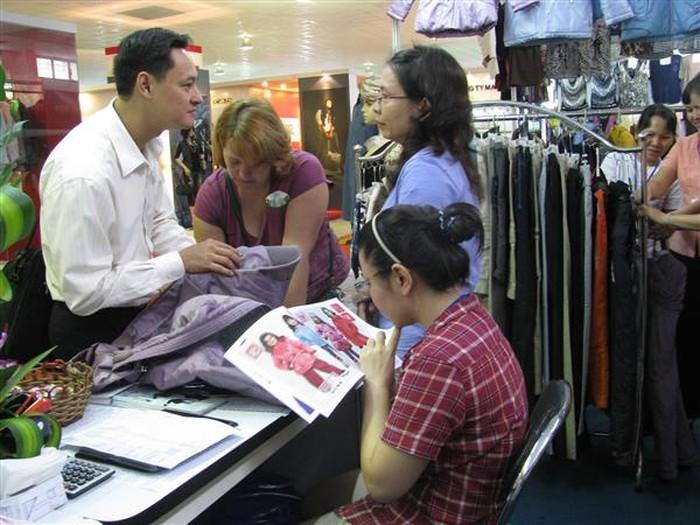 Vietnam promueve la participación de empresas nacionales en la cadena de valor global - ảnh 1
