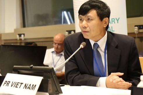 Vietnam preconiza la cooperación en la prevención y solución de conflictos - ảnh 1